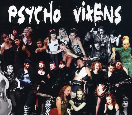 Psycho Vixens /  Various