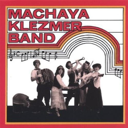 Machaya Klezmer Band