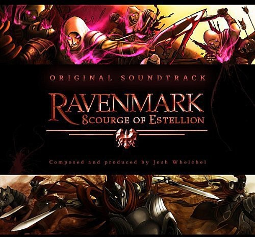 Ravenmark: Scourge of Estellion (Original Soundtrack)