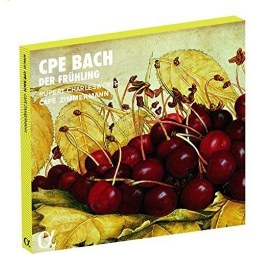 C.P.E. Bach: Der Fruhling