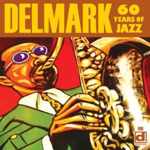 Delmark, 60 Years Of Jazz