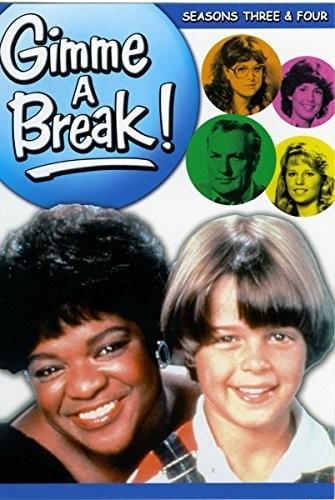 Gimme a Break: Seasons 3 and 4