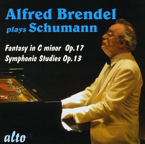 Fantasy in C minor /  Symphonic Studies