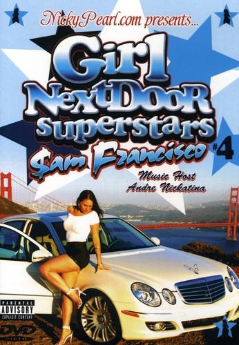 Girls Next Door Superstars: Volume 4
