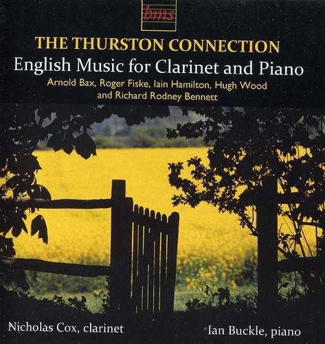 Thurston Connection
