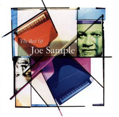 Joe Sample - Best Of Joe Sample