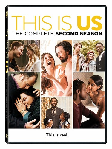 This Is Us: The Complete Second Season