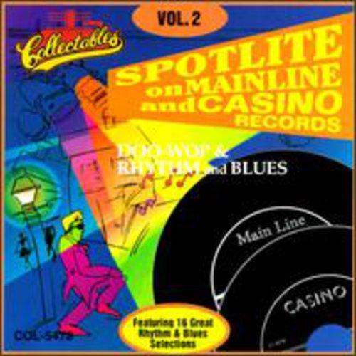 Spotlite On Mainline Records, Vol.2
