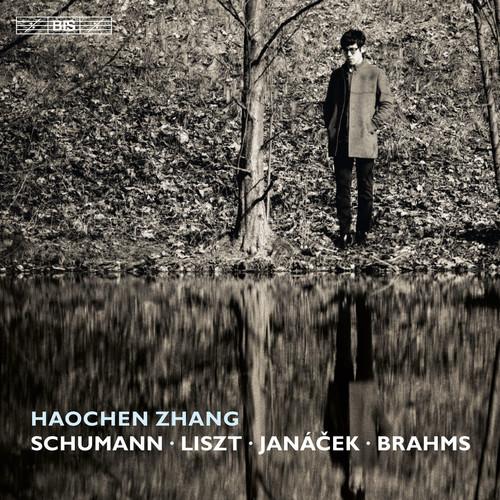 Schumann - Liszt - Janacek - Brahms