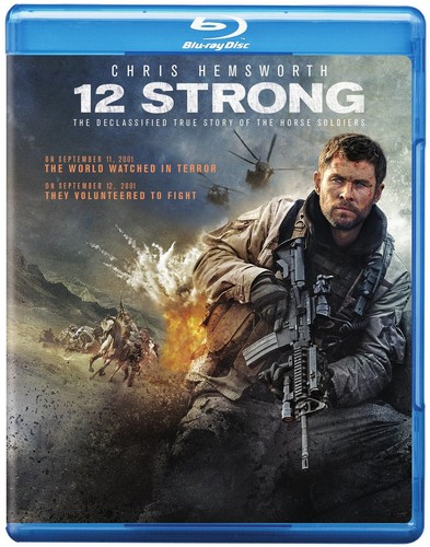 12 Strong [Movie] - 12 Strong