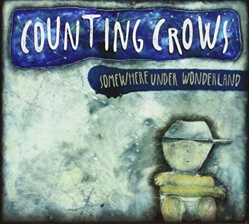 Various Artists - Somewhere Under Wonderland [Deluxe]