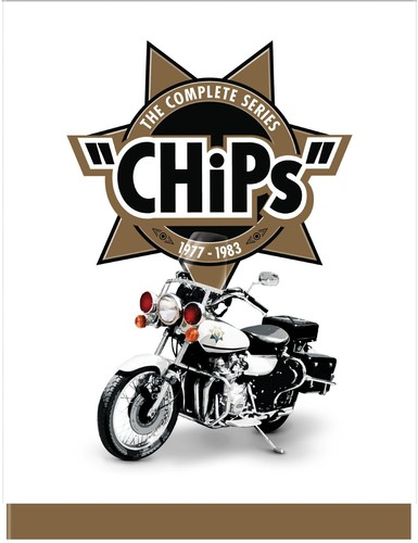 CHiPs: The Complete Series