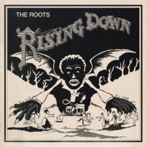 Roots - Rising Down [Vinyl]
