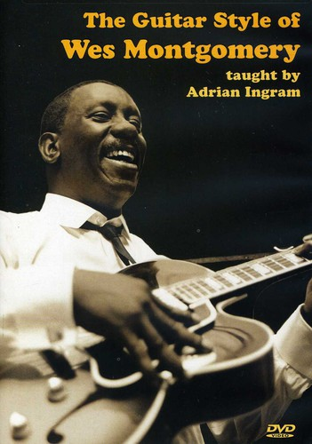 Guitar Style of Wes Montgomery