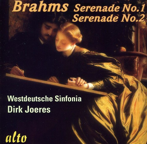 Serenades for Orchestra