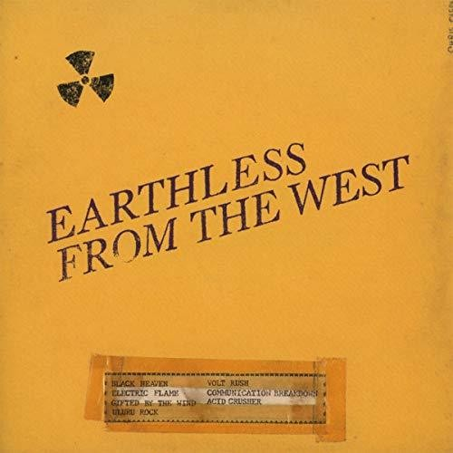 Earthless - From The West [Import]