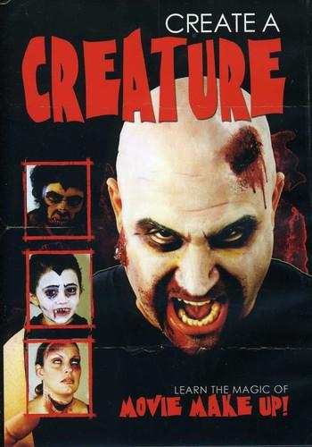 Create a Creature