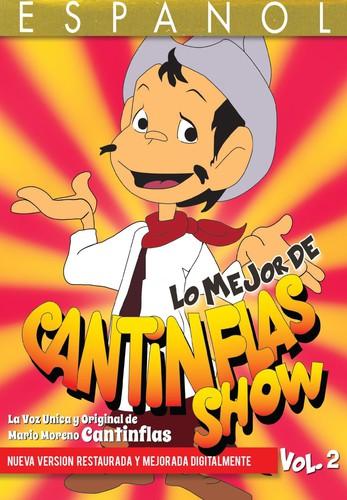 Lo Mejor de Cantinflas Show Vol. 2