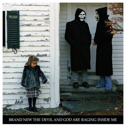 Brand New - Devil & God Are Raging Inside Me