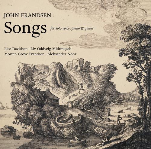 John Frandsen: Songs