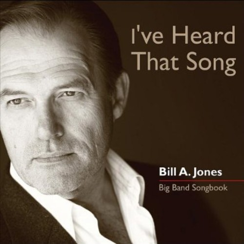 I've Heard That Song Big Band Songbook
