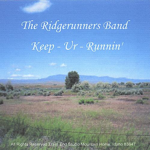 Keep-Ur-Runnin