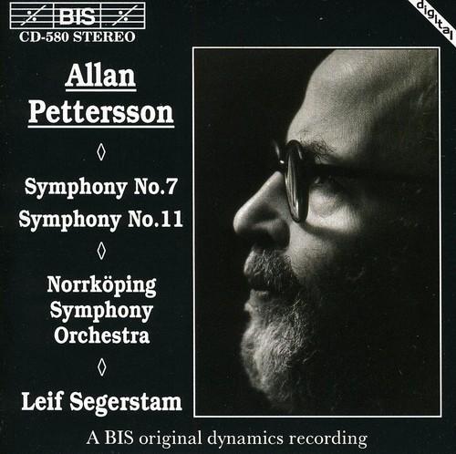 Symphonies 7 & 11