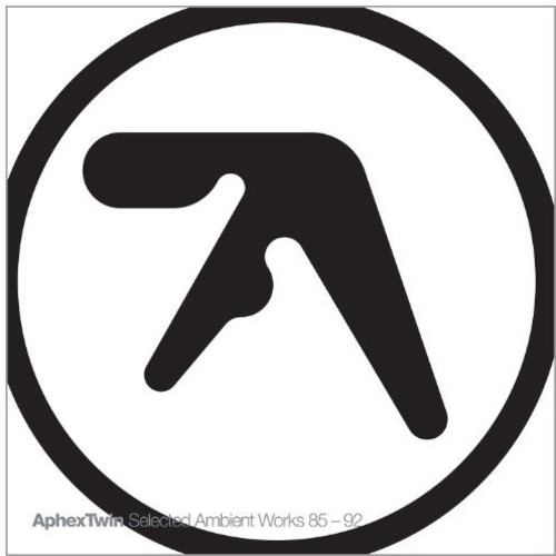 Selected Ambient Works 85 - 92 [Import]
