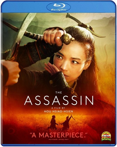 - The Assassin