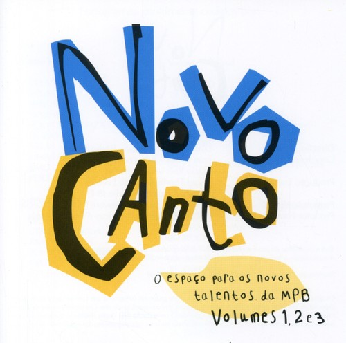 Novo Canto /  Various [Import]