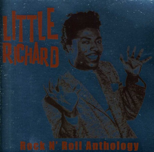 Rock N Roll Anthology