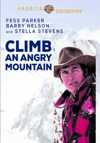 Climb an Angry Mountain