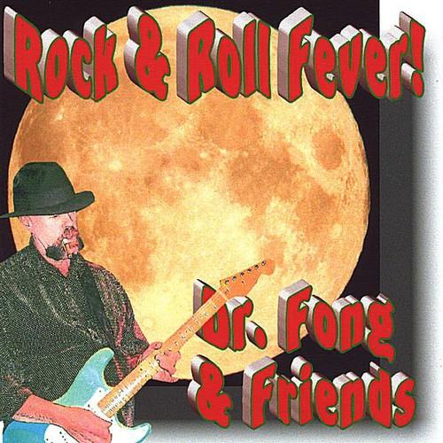 Rock & Roll Fever