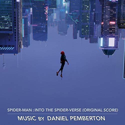 Spider-Man - Spider-Man: Into the Spider-Verse [Import]