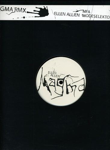 Magma Remixes