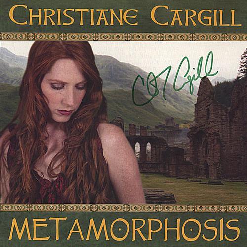 Metamorphosis (Enhanced CD)