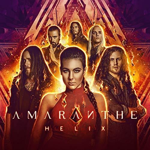 Amaranthe - Helix [Import Limited Edition Deluxe LP]
