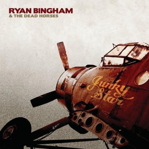 Ryan Bingham - Junky Star [Limited Edition LP]