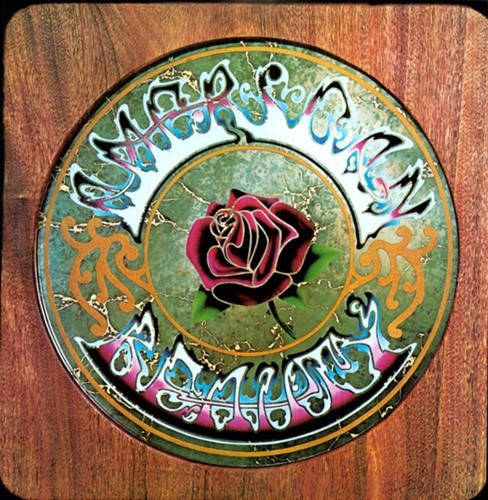 Grateful Dead - American Beauty [180 Gram]
