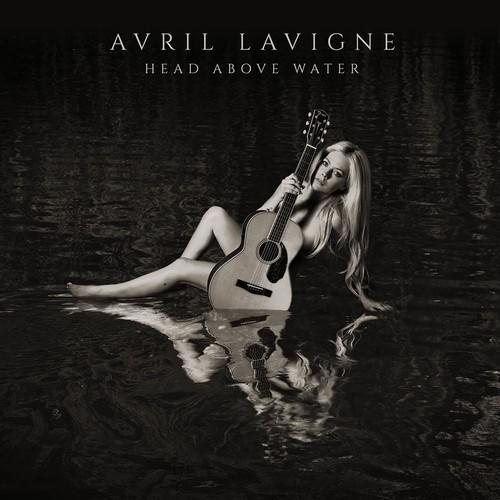 Avril Lavigne - Head Above Water [LP]