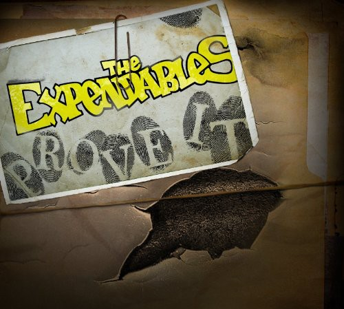 The Expendables - Prove It