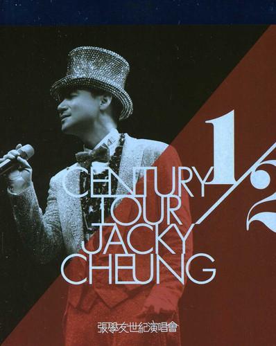 Jacky Cheung - 1/2 Century Tour [Import]