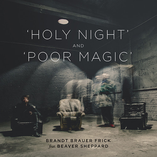 Holy Night /  Poor Magic (tom Trago Remix)