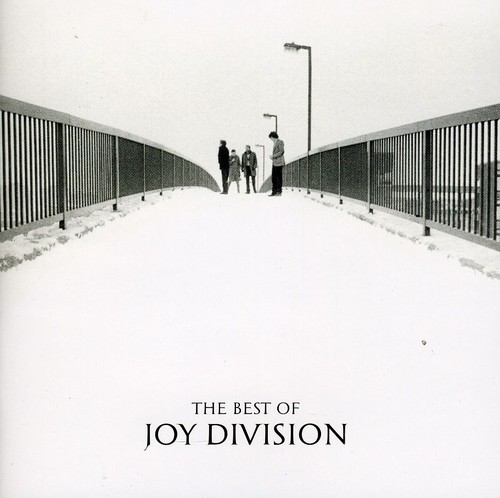 Joy Division - Best Of Joy Division [Import]