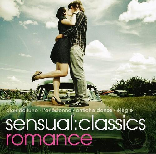 Sensual: Classics Romance /  Various