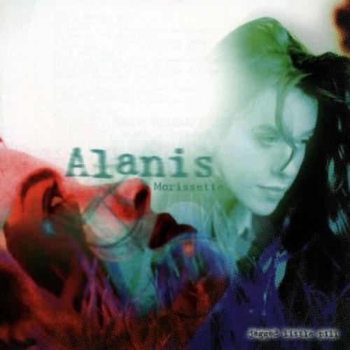 Alanis Morisette - Jagged Little Pill [180 Gram]