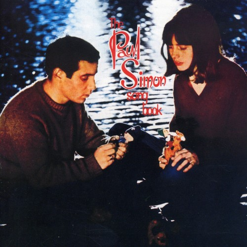 Paul Simon - Paul Simon Songbook