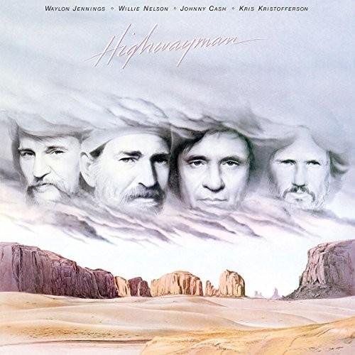 The Highwaymen - Highwayman [Import Limited Edition LP]