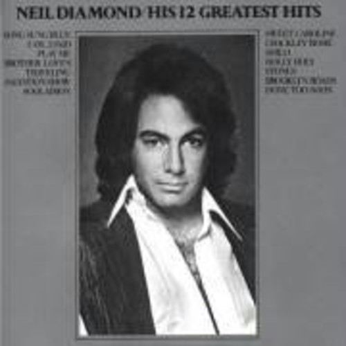 His 12 Greatest Hits [Import]