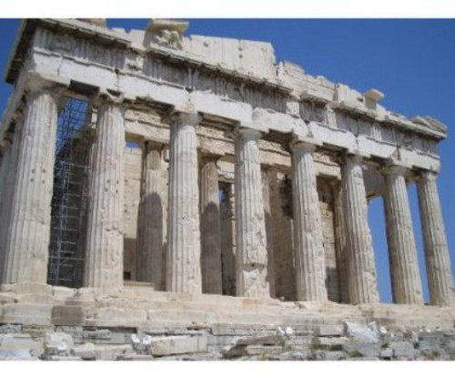 Athens: Triumph and Tragedy